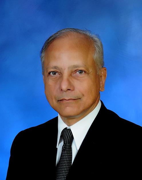 Javier Echevarría Vargas