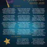 Candidatos a graduación mayo 2020