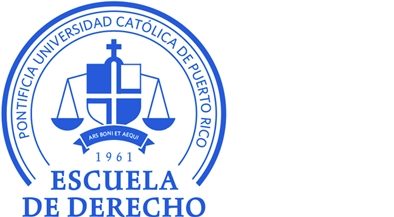Logo de la Escuela de Derecho