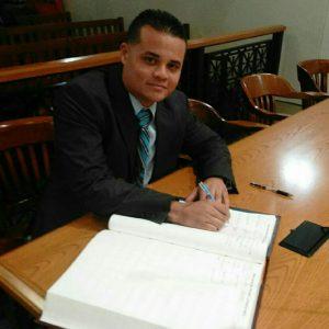 Lcdo. Michel Mir Martínez