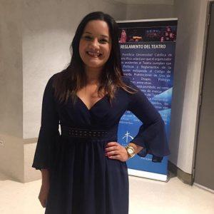 Lcda. Yesenia Torres González