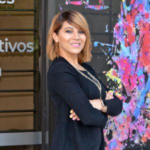 Lcda. Zorybeth Rivera Vázquez